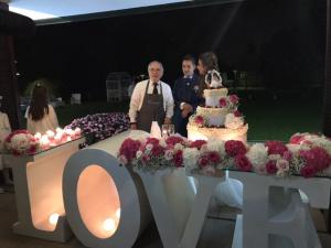 32  Matrimonio di Francesco e Roberta 32